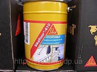 Sikafloor®-410 - 1-компонентное полиуретановое эластичное матовое  финишное покрытие, 3 кг