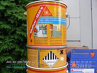 Sikafloor®-2530 W - Эпоксидное напольное покрытие для подсобных помещений, желтый, RAL 1021, 6 кг
