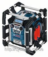 Зрядное устройство с радиоприёмником BOSCH GML 50 Professional