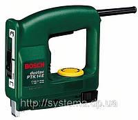 Степлер электрический BOSCH PTK 14 E