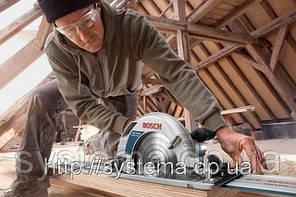 Ручная циркулярная пила BOSCH GKS 85 G Professional, картон, фото 2