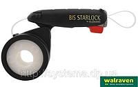 BIS STARLOCK® 1 Пистолет для стяжки кабеля 15 м+100  зажимов