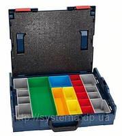 Кейс L-BOXX 102 + набор из 13 шт.