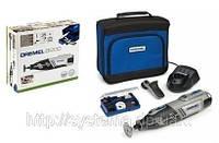 Аккумуляторный многофункциональный микроинструмент DREMEL® 8200 (8200-1/35) Lithium-ion