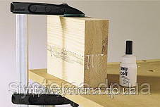 Винтовая струбцина для зажима,  WOLFCRAFT SZ 80-300 мм, фото 3