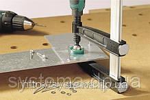 Винтовая струбцина для зажима,  WOLFCRAFT SZ 80-300 мм, фото 2