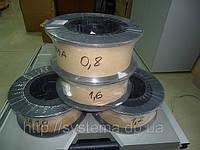 Сварочная проволока СВ08ГС диаметр 1,0 мм, ГОСТ 2246-70