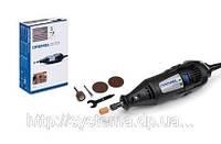 Микроинструмент DREMEL® 200 Series (200-5)+52 шт. принадлежн.