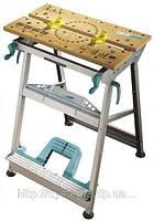 Зажимный стол (верстак) MASTER 800  WOLFCRAFT