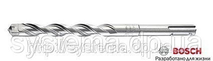 BOSCH SDS-plus-7 ø 6.0х150х215 мм - Ударные свeрла для перфоратора