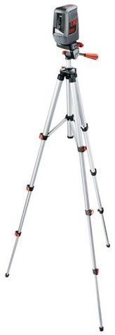 Автоматический лазерный уровень (нивелир) SKIL LL0516 AD 3-Liner в кейсе