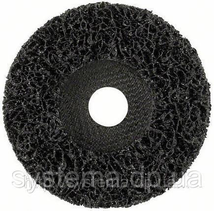 Зачистной круг BOSCH, Best for Metal, 50 м/с, 115 мм, фото 2