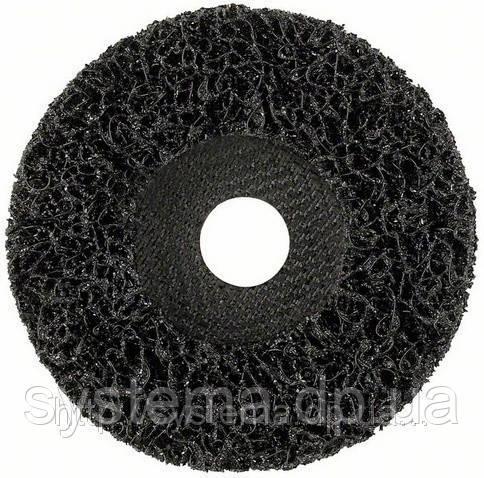 Зачистной круг BOSCH, Best for Metal, 50 м/с, 115 мм
