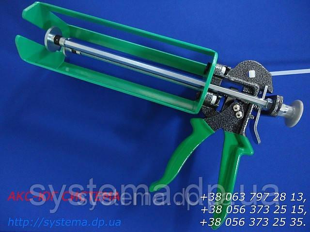 3М™ EPX - Пистолет (ручной апликатор) для двухкомпонентных клеев 200, 250, 400 мл