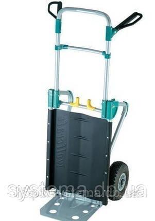 WOLFCRAFT TS 1000 - система для транспортировки (тележка), фото 2