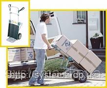 WOLFCRAFT TS 1000 - система для транспортировки (тележка), фото 3