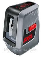 Автоматический лазерный уровень (нивелир) SKIL LL0516 AD 3-Liner в картоне