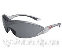 3M™ 2841 - Очки защитные открытые, дымчатые