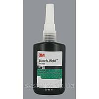 3M™ Scotch-Weld™ RT38 - Анаэробный вал-втулочный клей, 50 мл.
