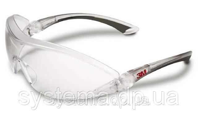 f294ead4a88a 3M™ 2840 - Очки защитные открытые, прозрачные