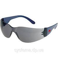 3M™ 2721 - Очки защитные открытые, затемненные