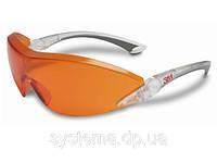 3M™ 2846 - Очки защитные открытого типа. Серия Комфорт