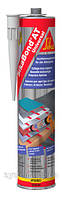 SikaBond® AT Metal - Специальный клей для эластичного склеивания металлов, светло-серый, 300 мл