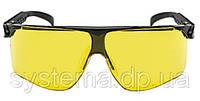 Очки 3M™ Peltor Maxim™ желтые (13228-00000P) 3M™ Maxim™