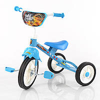 Велосипед TILLY COMBI TRIKE BT-CT-0009 BLUE
