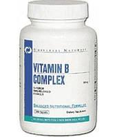Universal. Vitamin B-complex 100t