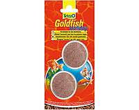 Tetra GOLD FISH 10/12гр - основной корм для аквариумных рыб