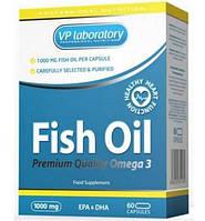 VP Laboratory Fish Oil 60k