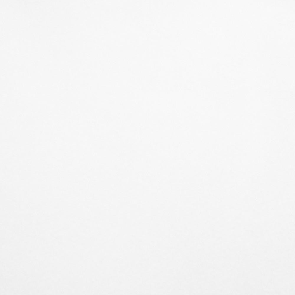 Фетр корейский мягкий 1.2 мм, 22x30 см, БЕЛЫЙ
