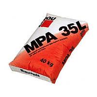 MPA-35L цементно-известковая штукатурная смесь на основе перлита, 25 кг