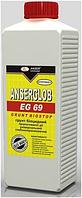 Грунт-антисептик Ансерглоб / Anserglob EG-69 з біоцидом, 2л