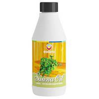 Sauna Oil (Сауна масло склад для захисту банних полків ) Eskaro? 0,4 k