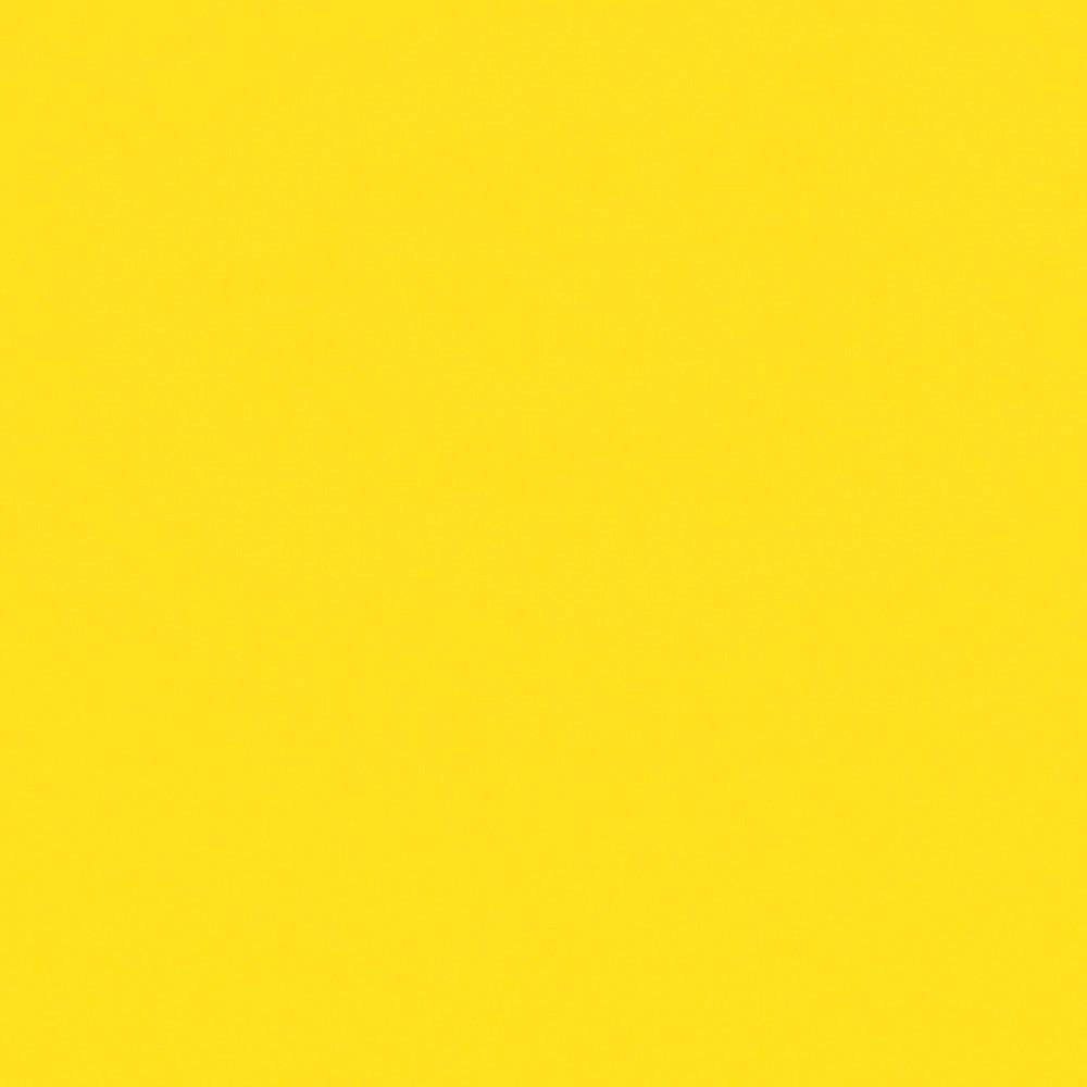 Фетр корейский мягкий 1.2 мм, 22x30 см, ЯРКО-ЖЕЛТЫЙ