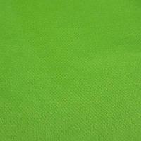 Фетр корейский мягкий 1.2 мм, 22x30 см, ТРАВЯНОЙ, фото 1