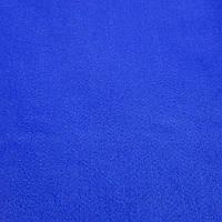 Фетр корейский мягкий 1.2 мм, 22x30 см, СИНИЙ, фото 1