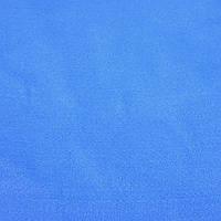 Фетр корейский мягкий 1.2 мм, 22x30 см, СИНЕ-ГОЛУБОЙ, фото 1