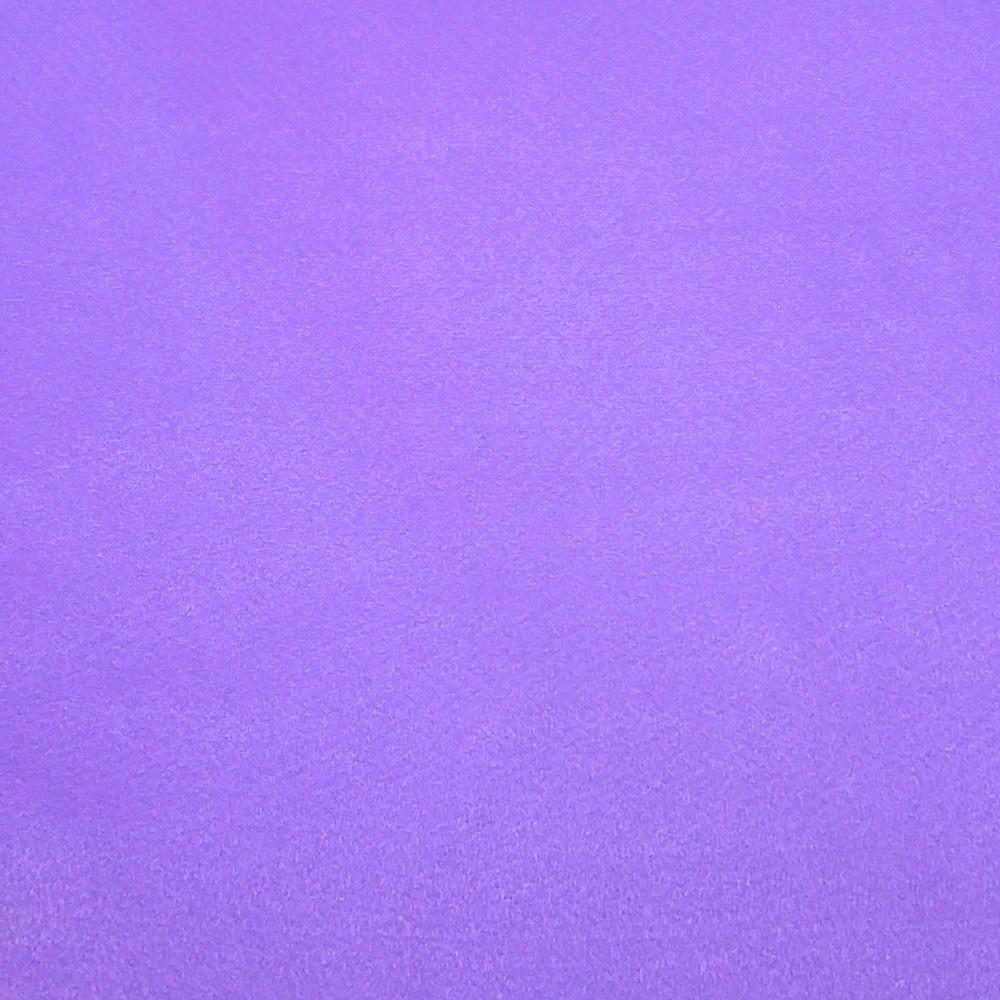 Фетр корейский мягкий 1.2 мм, 55x30 см, ФИОЛЕТОВЫЙ