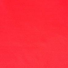 Фетр корейский мягкий 1.2 мм, КРАСНЫЙ RN-23, 1 х 1.1 м, на метраж