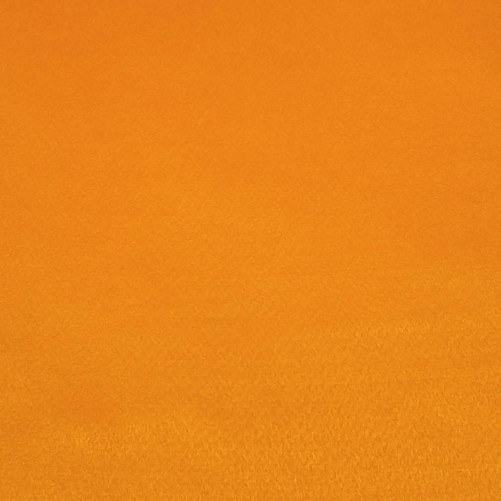 Фетр корейский мягкий 1.2 мм, 22x30 см, РЫЖИЙ