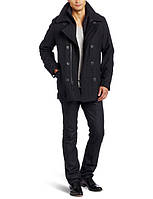 Пальто Levi's Men's Wool Melton Fashion Peacoat, фото 1