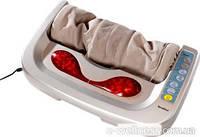 Массажёр роликовый электрический для ног SL-C09