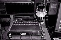 Литье металла по газифицируемым моделям