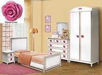 Детская спальня Фиерия (Скай ТМ)