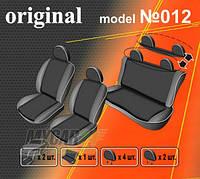 EMC-Elegant Авточехлы на сиденья Lada 2109, фото 1