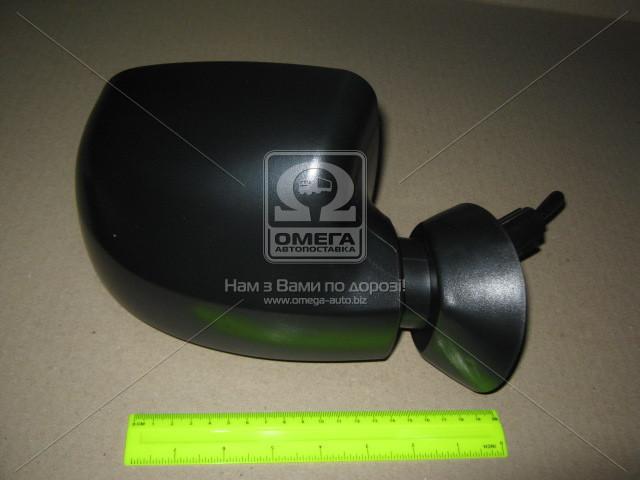 Зеркало правое механическое DACIA LOGAN (Дача Логан) -2009 MCV (пр-во TEMPEST)