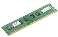 Оперативная память DDR3 для ПК 4GB Kingston